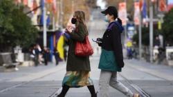 Độ phủ tiêm chủng vaccine Covid-19 cao, Australia lên kế hoạch kết thúc phong tỏa ở Melbourne