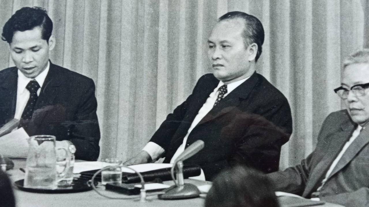 Việt Nam tự hào đã sớm gắn bó với đối ngoại đa phương