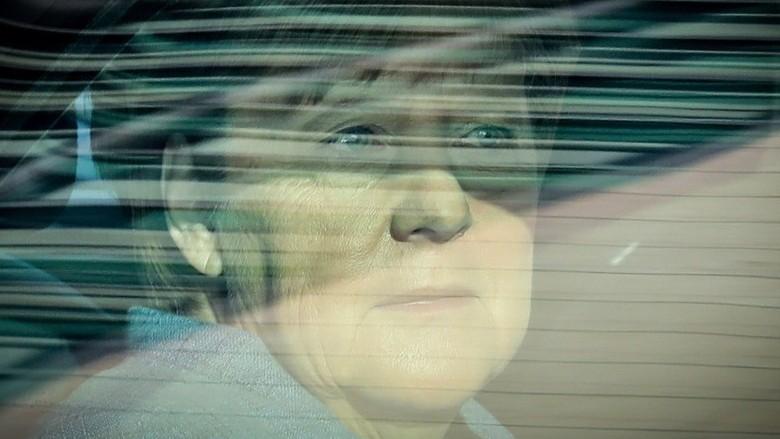 Nhìn lại di sản đối ngoại 'đồ sộ' của Thủ tướng Đức Angela Merkel