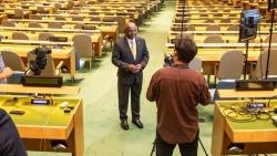 Chủ tịch Đại hội đồng Liên hợp quốc: Đã đến lúc hành động để mang đến hy vọng cho mọi người