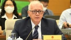 Đại diện UNDP: Việt Nam có thể dùng gói 77.000 tỷ đồng hỗ trợ người bị ảnh hưởng bởi Covid-19 mà không lo lạm phát