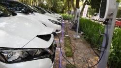 Thái Lan đặt mục tiêu trở thành trung tâm xe ô tô điện của ASEAN