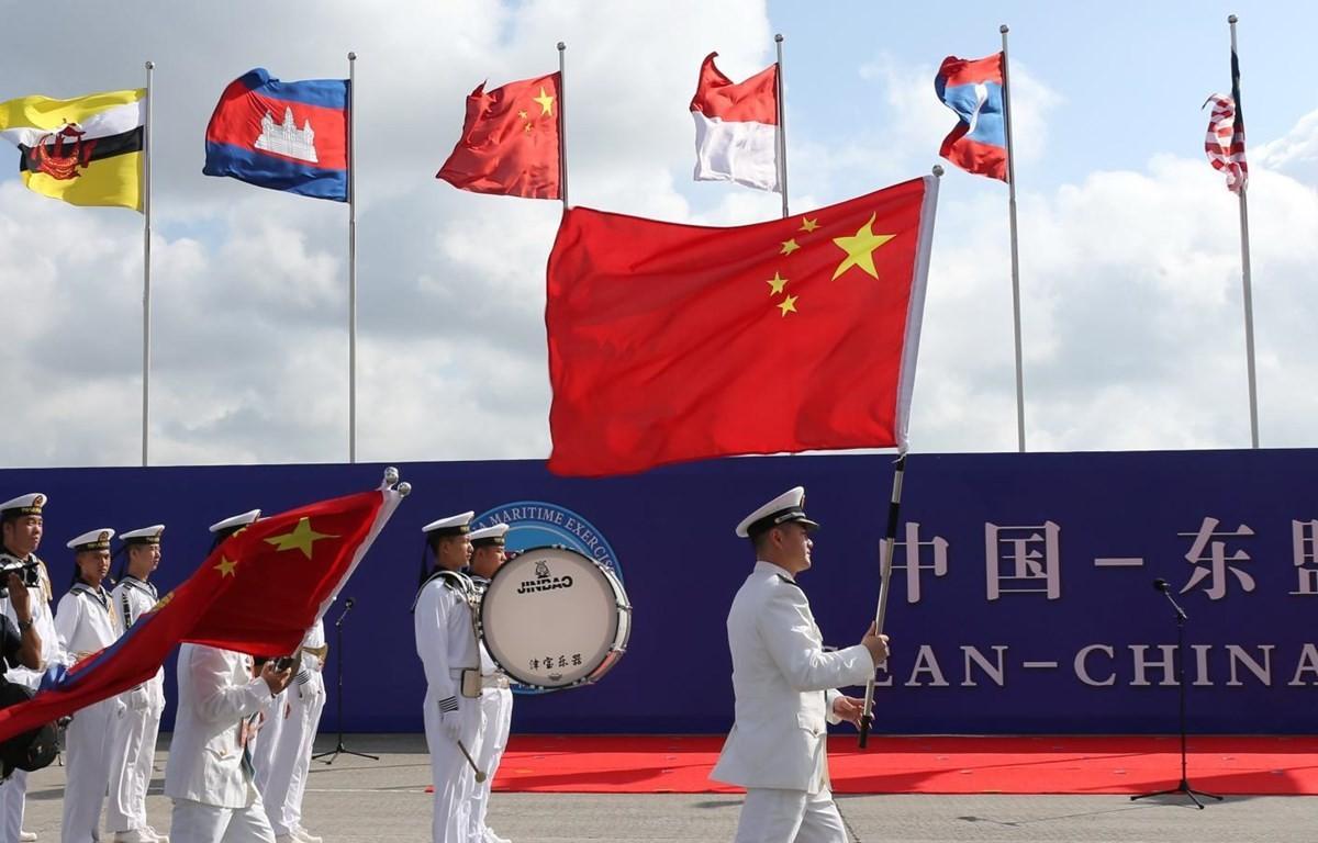 Thúc đẩy Bộ Quy tắc ứng xử trên Biển Đông thực chất và hiệu quả
