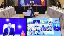 Hội đồng Bảo an quý III: Việt Nam tiếp tục thể hiện tinh thần trách nhiệm, tích cực