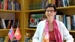 Đại sứ Na Uy: Việt Nam là đối tác quốc tế có trách nhiệm