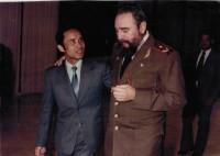 """Lãnh tụ Fidel Castro qua câu chuyện của """"người con nuôi"""" ở Việt Nam"""