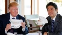 Ba cách tiếp cận ngoại giao trong chuyến công du của Tổng thống Trump