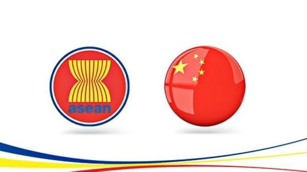 Kỳ vọng về hợp tác ASEAN-Trung Quốc tại hội nghị ở Trùng Khánh
