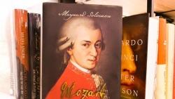 Một góc nhìn khác về thiên tài âm nhạc Mozart
