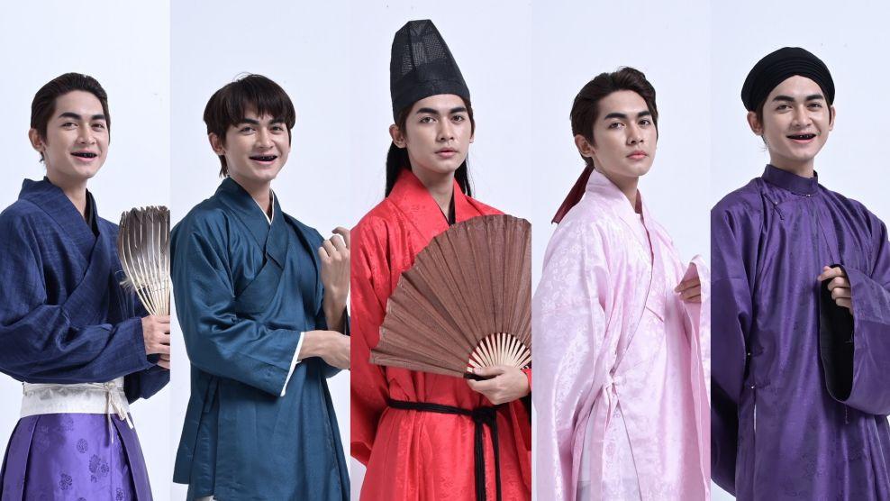 Người Việt trẻ tại Australia và dự án tái hiện trang phục của người Việt xưa