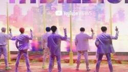 BTS lại có video âm nhạc thứ hai đạt hơn 1 tỷ lượt xem trên YouTube
