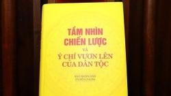 Ra mắt sách về Đại hội Đảng của Tổng Bí thư, Chủ tịch nước Nguyễn Phú Trọng