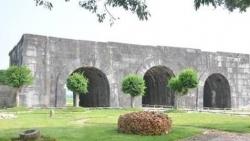 Phát hiện thêm nhiều tư liệu mới về kiến trúc di sản Thành nhà Hồ