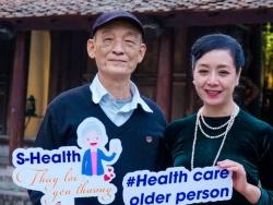 Ra mắt ứng dụng di động đầu tiên cung cấp thông tin và dịch vụ chăm sóc sức khỏe cho người cao tuổi tại Việt Nam