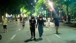 Hà Nội hủy 29 điểm bắn pháo hoa đêm Giao thừa, đề xuất dừng hoạt động phố đi bộ Hồ Gươm