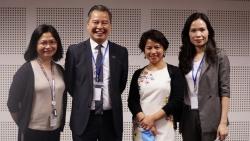 Vai trò của nữ đại biểu Quốc hội trong sự phát triển của Việt Nam
