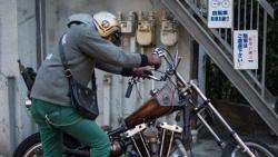 Nhật Bản xuất bản sách song ngữ hướng dẫn người Việt thi lấy bằng lái xe máy