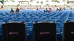 Mỹ: Tổ chức lễ hội âm nhạc ngoài trời thời Covid-19 để lan tỏa tinh thần tích cực?