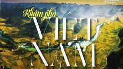 Khám phá Việt Nam - cuốn sách mở ra cả một thế giới