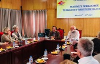 Đoàn Đại học Vassar (Mỹ) sang thăm Việt Nam