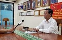 Người gốc Việt tại Campuchia tích cực phòng chống dịch Covid-19