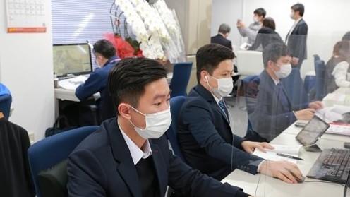 Công ty Nhật Bản đánh giá cao kỹ năng, thái độ làm việc của kỹ sư Việt Nam