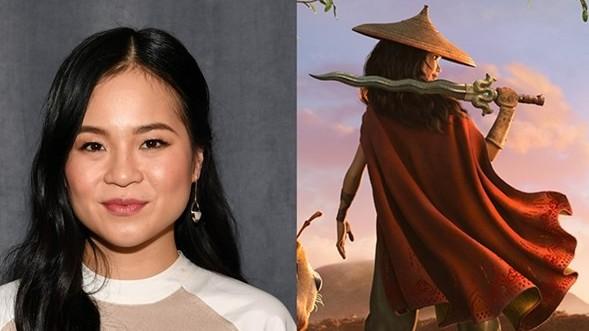 Nghệ sỹ gốc Việt đổ bộ trong phim hoạt hình mới của hãng Walt Disney