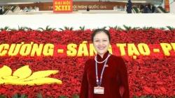 Đại sứ Nguyễn Phương Nga trên các mặt trận đối ngoại
