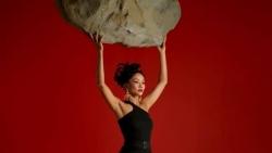 Hoa hậu H'Hen Niê gây ấn tượng với bộ ảnh về sự tự tin của phụ nữ