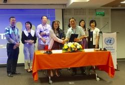 Quỹ Dân số Liên hợp quốc tiếp tục hỗ trợ chăm sóc sức khỏe cho phụ nữ Việt Nam