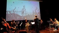 Ra mắt 'Chuyện người lính' - tác phẩm nhạc kịch và nghệ thuật thị giác đa quốc gia