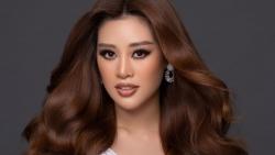 Hoa hậu Khánh Vân kêu gọi cộng đồng bình chọn cho Việt Nam tại Cuộc thi Hoa hậu Hoàn vũ Thế giới