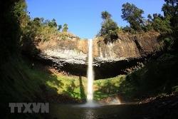 Công viên địa chất toàn cầu Đắk Nông được giới thiệu để phát hành tem bưu chính năm 2023