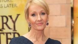 Nữ văn sỹ J.K Rowling sẽ ra mắt cuốn sách mới vào mùa Thu năm nay