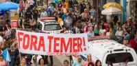 Bất ổn chính trị cản trở hồi phục kinh tế tại Mỹ Latin