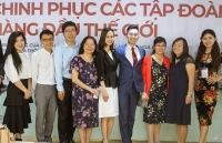 'Tôi phiên bản 4.0' của những người Việt trẻ năng động tại Mỹ