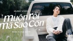 MV mới của Sơn Tùng M-TP giữ vững ngôi vị số 1 trong danh mục âm nhạc thịnh hành tại Việt Nam