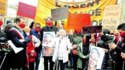Hội nạn nhân chất độc da cam/dioxin Việt Nam lên tiếng ủng hộ bà Trần Tố Nga