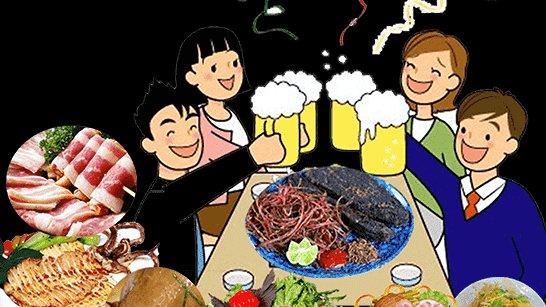 Văn hóa ăn nhậu lúc đại dịch nên chăng cũng cần thay đổi?