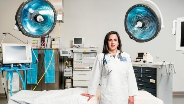 Sách bán chạy: 'Cú sốc - hành trình giành lại sự sống của một bác sĩ'