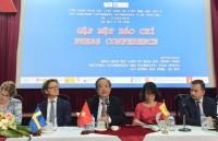 Sắc màu Liên hoan phim Tài liệu châu Âu - Việt Nam lần thứ 9