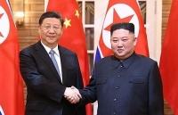 Triều Tiên và Trung Quốc đạt được đồng thuận về nhiều vấn đề quan trọng