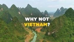 Du lịch Việt Nam và câu chuyện xã hội hóa chương trình vaccine Covid-19
