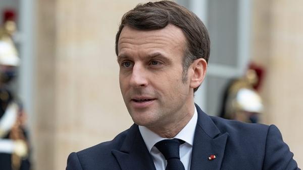 Tổng thống Pháp mong muốn tham dự Lễ khai mạc Olympic Tokyo