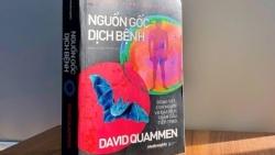 'Nguồn gốc dịch bệnh': Cuốn tiểu thuyết trinh thám đặc biệt về khoa học
