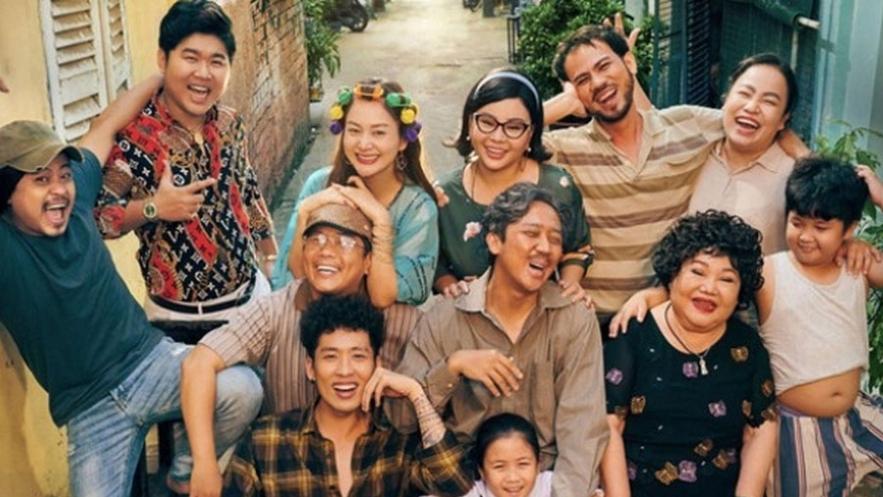 Phim Việt Nam thu hút khán giả tại Liên hoan phim châu Á