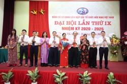 Đại hội Đảng bộ lần thứ IX: Động lực mới cho đội ngũ cán bộ, Đảng viên làm công tác đối ngoại nhân dân