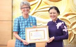 Đại sứ Tây Ban Nha: Luôn mang theo những hình ảnh tốt đẹp về Việt Nam