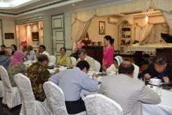 Giới thiệu tinh hoa ẩm thực Việt Nam tại Brunei