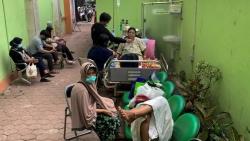 Dịch Covid-19 ngày 3/7: Indonesia ghi nhận số ca nhiễm mới cao nhất, Lào có xu hướng giảm, Malaysia nới lỏng phong tỏa một số bang